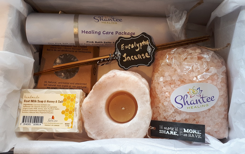 Healing Care Package