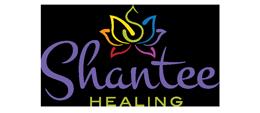Shantee Healing Logo